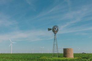 wind power, renewable energy