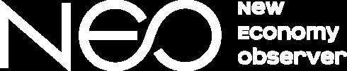 New Economy Observer logo