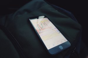 smart phone investing app