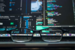 coding technology glasses
