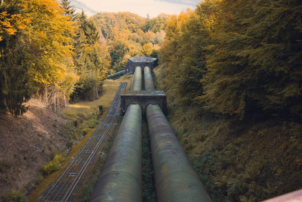 European gas