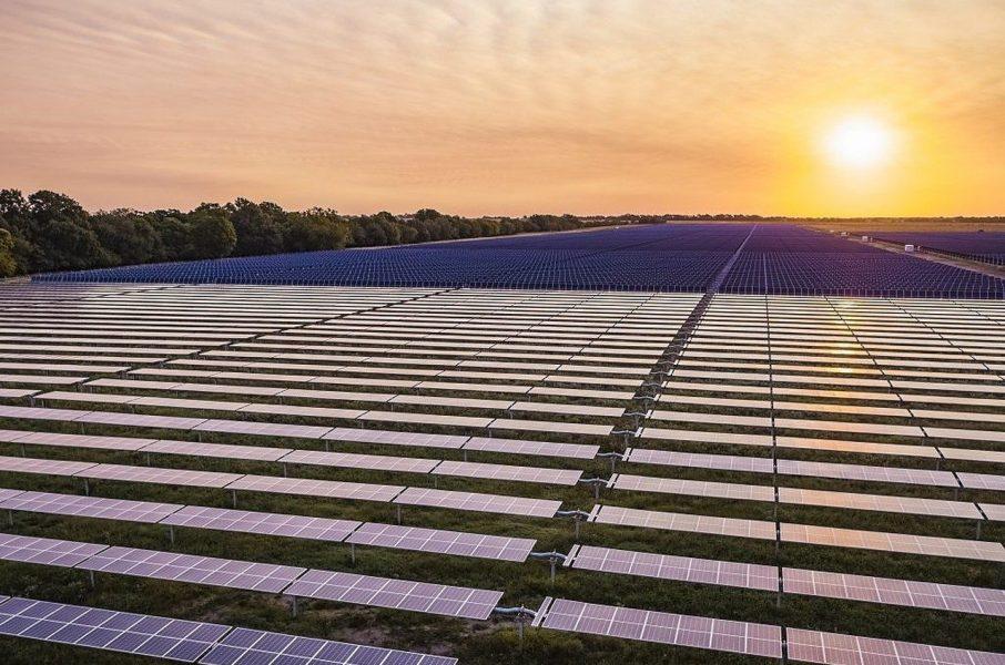 Lightsource bp Turns On Power at Solar Steel Mill