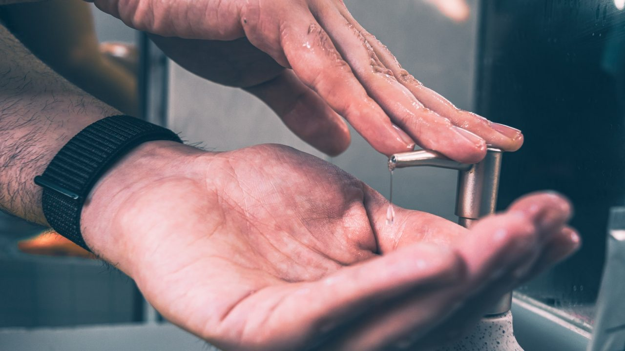 5 Questions on Global Handwashing Day